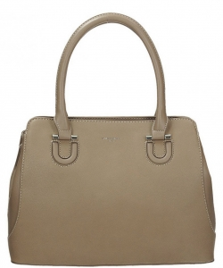 Women's Shoulder Baby David Jones CM4070 CAMEL