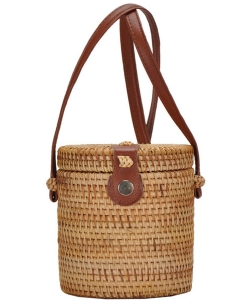 Bamboo Beauty Handbag BGA81667