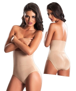 Panty Hip Up Girdle 2800  BEIGE