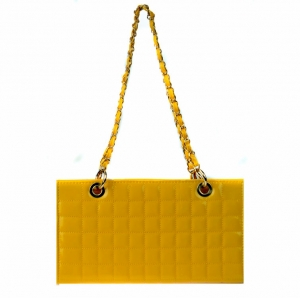 28413 X15 Handbag Yellow
