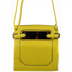 Messenger Bag 28851 X12 Yellow