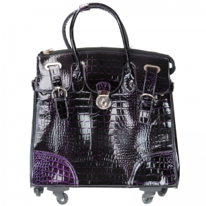Luggage 29013 X33 Purple