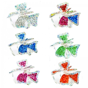 Hair Clips Set of Six Combo 29043 X25