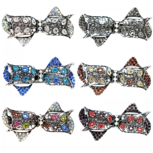 Hair Clips Set of Six Combo 29057 X25