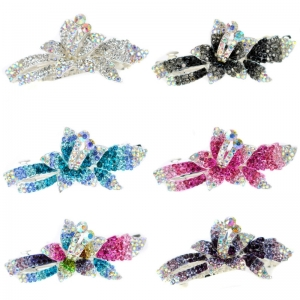 Hair Clips Set of Six Combo 29058 X25