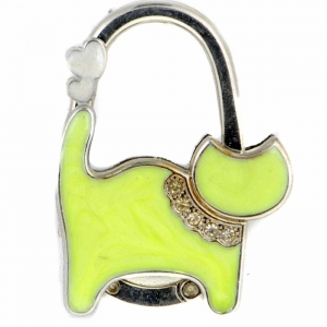 Handbag Hook 29535 X26 Lime
