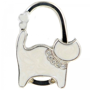 Handbag Hook 29535 X26 White
