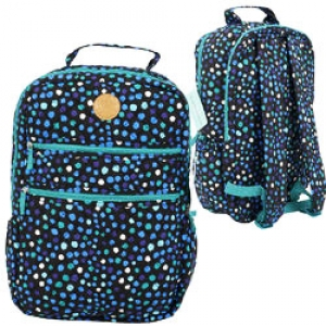 Backpack Polyester Dyed fabric 29602