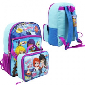 Backpack Polyester Dyed fabric 29612