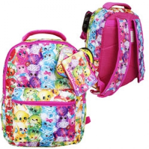 Backpack Polyester Dyed fabric 29623