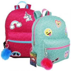 Backpack Polyester Dyed fabric 29844