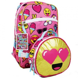 Backpack Polyester Dyed fabric 29847
