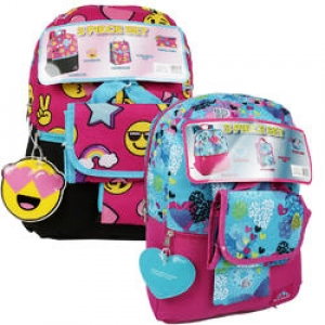 Backpack Polyester Dyed fabric 29848
