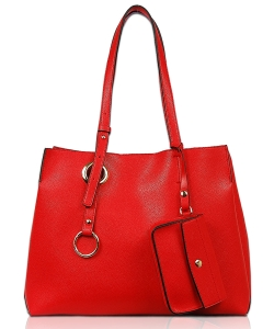 New Fashion 2in1  Shoulder Bag  2S1788 RED