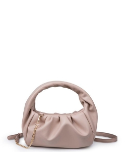 Urban Expressions Frida Hobo Bag 30263 NUDE