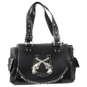 Gun Western Bag X12 30284 BLACK