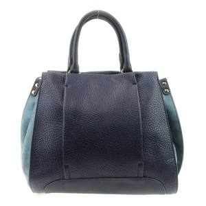 Urban Expressions Gianna Tote 10527-UR UR 31467 NAVY