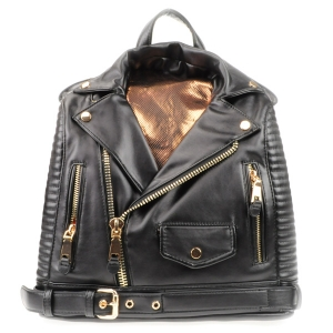 Motorcycle Jacket Backpack X32 31741 GOLD