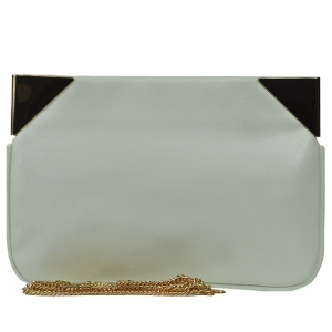 Urban Expressions Original Dylan Clutch 10612 - White