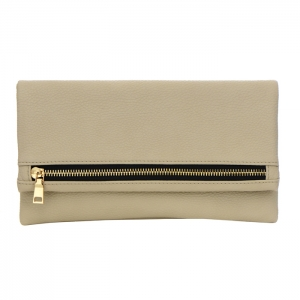 Urban Expressions Mallory Clutch Bag 35104 - Gray