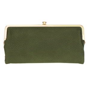 Urban Expressions Penelope Clutch Purse 35317 - Olive