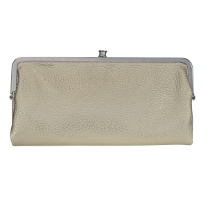 Urban Expressions Penelope Clutch Purse 35317 - Pewter