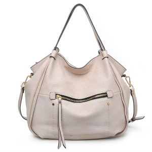 Urban Expressions Quincy HandBag 11865-UR 37172  French Rose