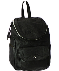 Backpack BH302 37258 Black
