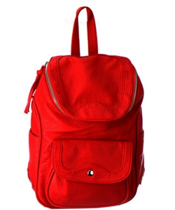 Backpack BH302 37258 Red