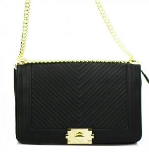 Messenger Shoulder Bag  62061 38278 Black
