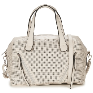 David Jones Faux Leather Handbag 5032-3 38951 Sand