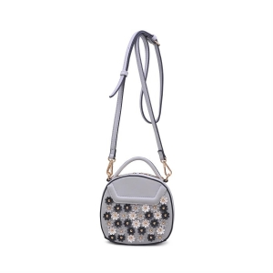 Urban Expressions MINI crossbody ROSALINE 14013-UR 39631 Grey