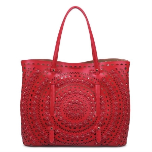 Urban Expressions LONDON 12774-UR 39643 Red