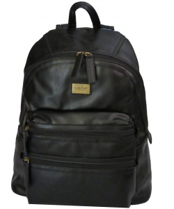 David jones Backpack CM3375 39698 Black