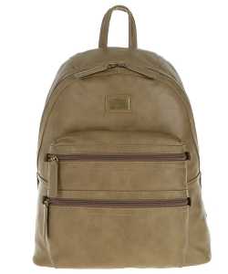 David jones Backpack CM3375 39698 Camel