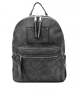 Multi-Pocket Fashion Backpack PRBGS46326
