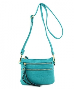 Multi Pocket Small Cross body Bag PR513625B