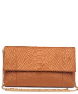 Faux Snake Vegan Leather 14725