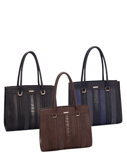 10 PCS Per Box David Jones Tote handbag 56222 - Assorted
