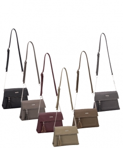 10 PCS Per Box David Jones Tote handbag CM3501 - Assorted