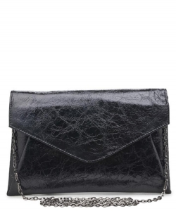 Bellini Envelope Shiloutette Clutch Urban Expressions 11997