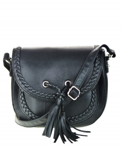 David Jones Tote handbag CM3280 BLACK