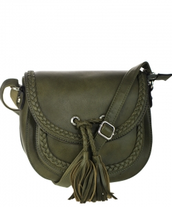 David Jones Tote handbag CM3280 KHAKI