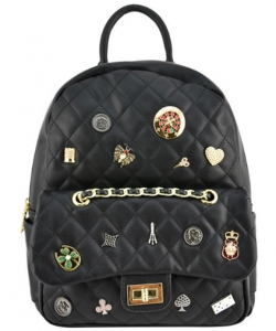Trendy Wholesale Fashion Back Pack JR789BP
