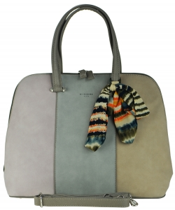 David Jones Tote handbag PR5706-1 GREY
