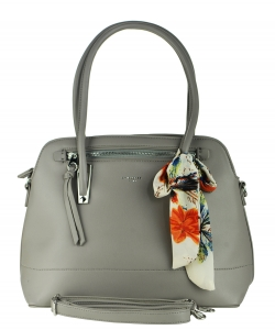 David Jones Tote handbag PR57131 GREY