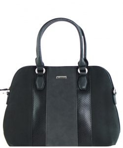 David Jones Tote handbag 56601 BLACK