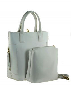 David Jones Tote handbag DT0053 GRAY