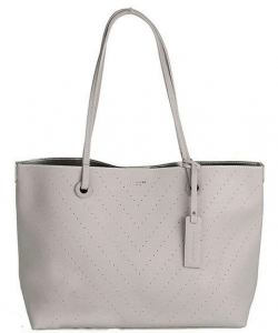 David Jones Tote handbag CM3723 GRAY