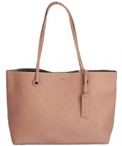 David Jones Tote handbag CM3723 PINK